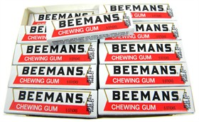 Beemans Gum 20 Count Box