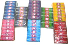 Bubblicious Bubble Gum 18ct - Choose Flavor