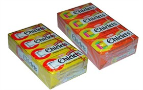 Chiclets 20ct Regular Boxes