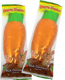 Large Chocolate Carrot 4.4oz