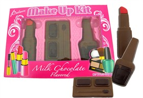 Chocolate Make Up Kit
