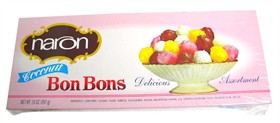 Coconut Bon Bons 14oz Original