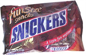 BlairCandy.com: Putting The Fun In Fun Size Candy Bars