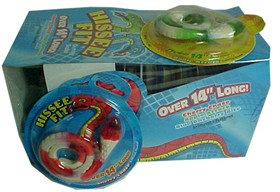 Giant Gummy Snakes  12ct