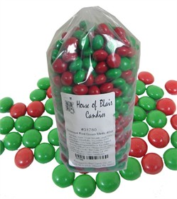 Gourmet Red & Green Mints 40oz