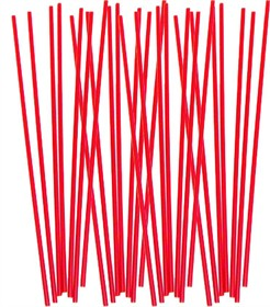Heavy Duty Plastic Stir Sticks 750ct