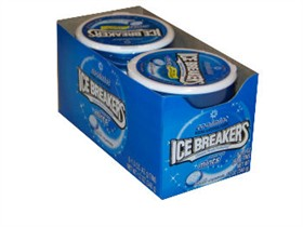 Ice Breaker Mints - Cool