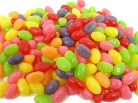 Jelly Belly Mixed Fruit Jelly Beans 20oz