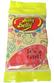 Jelly Belly It's A Girl Jelly Beans 36ct