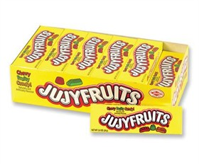 JuJy Fruits 24ct