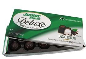 Junior Mints Deluxe Holiday Box 5oz
