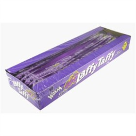 Laffy Taffy Rope 24ct - Grape