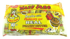 Mary Jane Original 16oz Bag (55 Pieces)