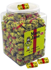 Mary Jane Candy - 240ct