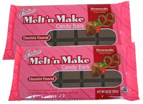Melt & Make Milk Chocolate Blocks 20oz