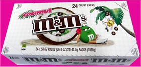 M&M'S Coconut 24ct