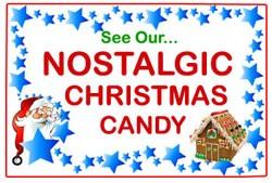 Nostalgic Christmas Candy