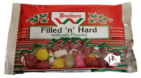 Old Fashion Filled & Hard Candy 9oz