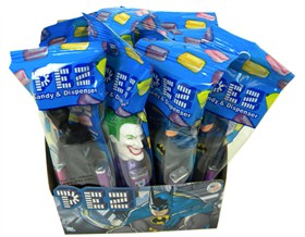Pez Batman DC Comics