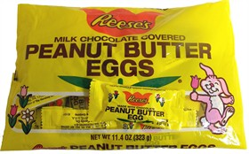 Reeses Peanut Butter Eggs Rock Our Recipe Book