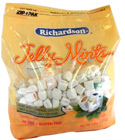 Richardson Jelly Mints 4lb