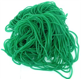 Shoe String Licorice Apple 2lb (100ct)