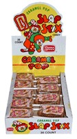 Slap Stix Lolli Pop 36ct Nostalgic Candy