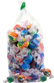 Sugar Free Assorted Taffy 16oz Taffy Town
