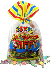 Salt Water Taffy Assorted 16oz Taffy Town