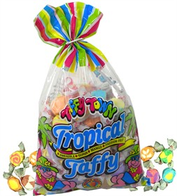 Taffy Town Tropical Taffy 16oz Assorted