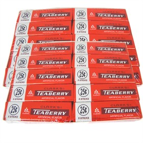 Teaberry Gum 20ct