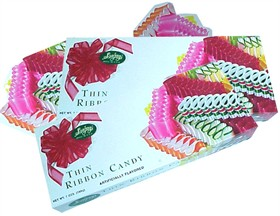 Thin Ribbon Candy 7oz Box