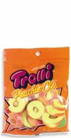 Bring The Fruit Bowl To The Party  The Trolli Gummy Candy Fruit Bowl, That Is!