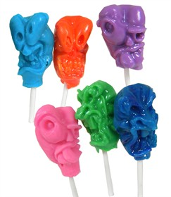 Ugly Sucker Lollipops 60ct