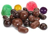 Unwrapped Bulk Candy