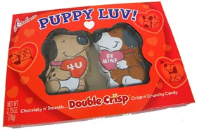 Chocolate Dogs Puppy Luv 2.75oz