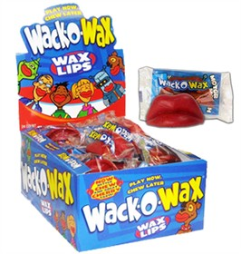Wax Lips 24ct