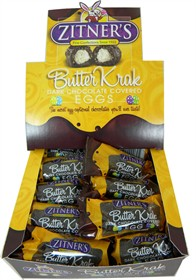Zitner's  Butter Krak Eggs (24ct)
